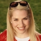 Mary Cherry played by Leslie Grossman