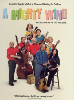A Mighty Wind movie poster