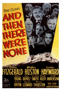 And Then There Were None Trivia | RM.