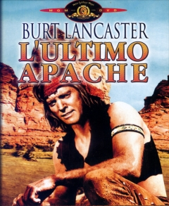Apache movie poster