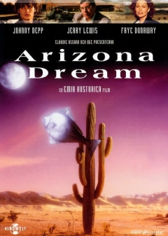 Arizona Dream movie poster