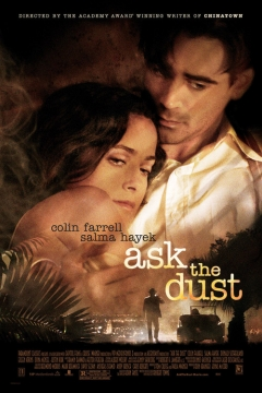 Ask the Dust movie poster