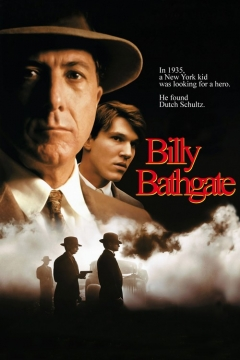 Billy Bathgate movie poster