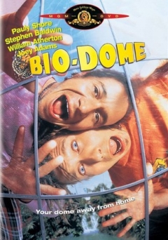 Bio-Dome movie poster