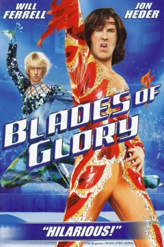Blades of Glory Cover