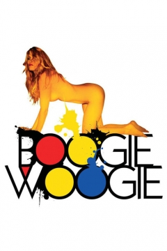 Boogie Woogie movie poster