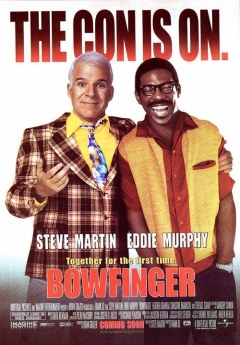 Bowfinger movie poster