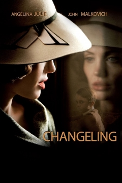 Changeling movie poster