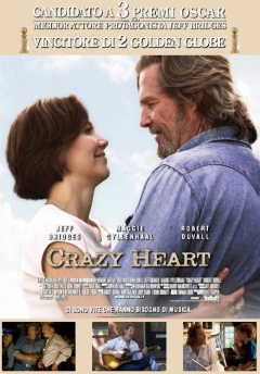 Fans add to my movies crazy heart movie 2009 bad blake is a broken