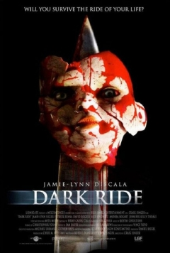 Dark Ride movie poster