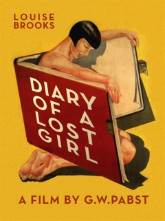 Diary of a Lost Girl movie poster