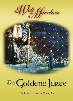 Die goldene Jurte movie