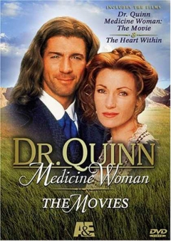 Dr. Quinn Medicine Woman: The Movie (1999) - Online Movie Wiki ...