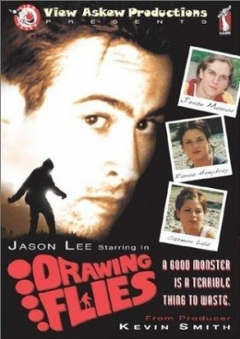 Drawing Flies movie poster
