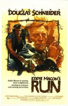 Eddie Macon's Run movie poster