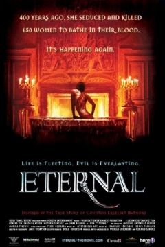 Eternal movie poster
