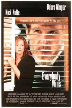 Everybody Wins movie poster