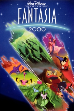 Fantasia/2000 movie poster