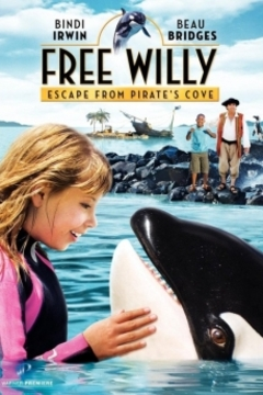 Free Willy: Escape from Pirate's Cove movies in Australia