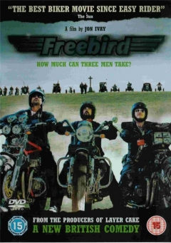 Freebird movie poster