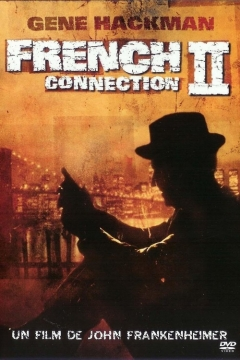 French Connection II Cover