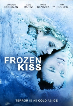 Frozen Kiss movie poster