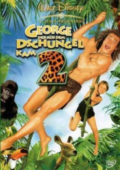 George of the Jungle movies