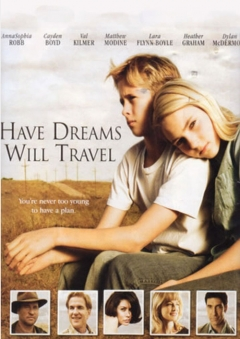 Have Dreams, Will Travel movie poster