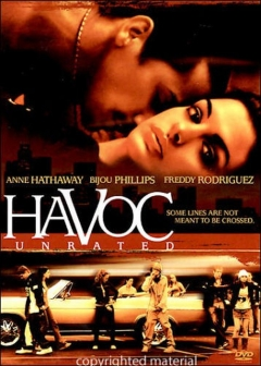 Havoc movie
