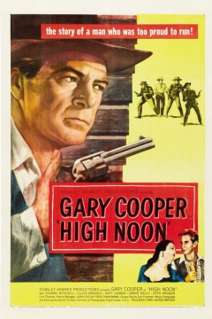 High Noon movies in Australia