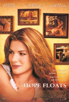 Hope Floats movie poster