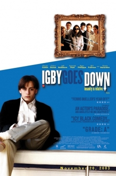 Igby Goes Down movie poster