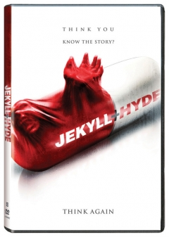Jekyll + Hyde movie poster