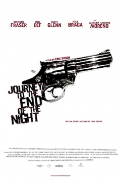 Journey to the End of the Night movie poster