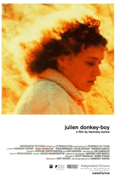 Julien Donkey-Boy movie poster