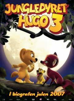 Jungledyret Hugo: Fr?k, flabet og fri movie