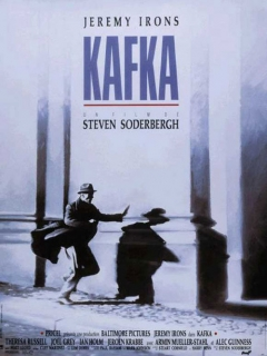 Kafka movie poster