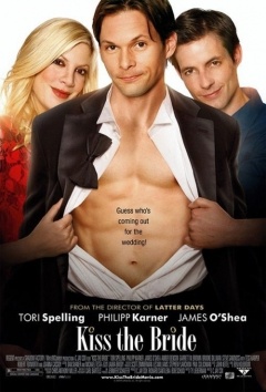 Kiss the Bride movie poster