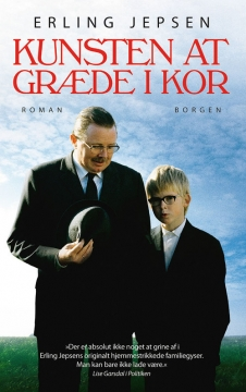 Kunsten at gr?de i kor movie