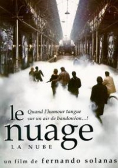 La nube movie