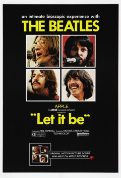 Let It Be (1970) - Online Movie Wiki - ShareTV