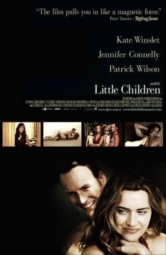 Little Children Movie Echoes of   Madame Bovary   in