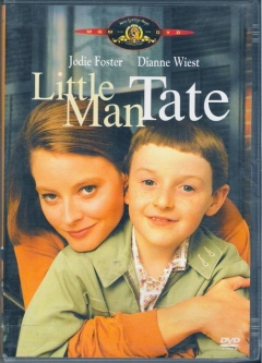 Little Man Tate movie poster