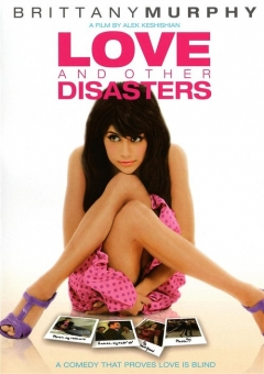 Love and Other Disasters movie poster
