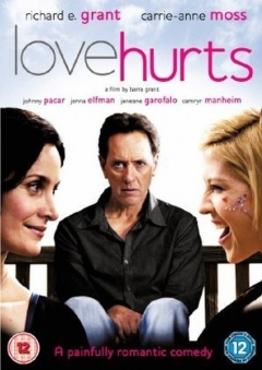 Love Hurts movie poster