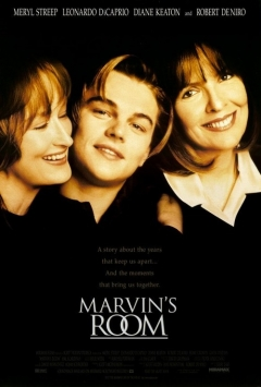 Marvin's Room movie poster