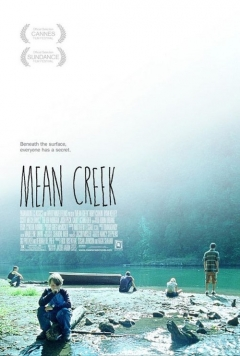 Mean Creek movie poster