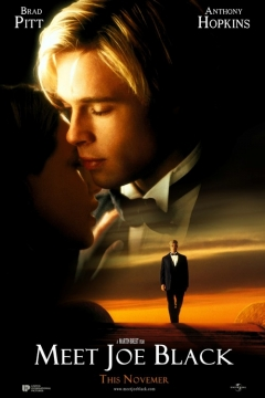 Meet Joe Black movies