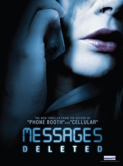 Messages Deleted movie poster