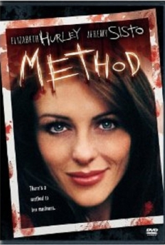 Method movie poster